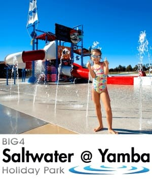 Travelling To Yamba?